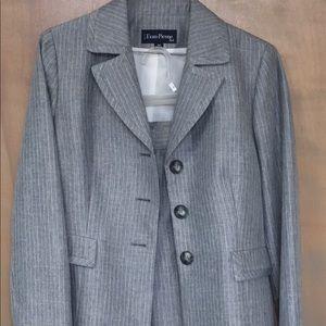 Evan-Picone suit petite size 10 new